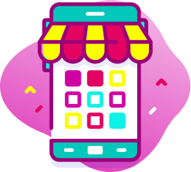 I want to develop an ecommerce website