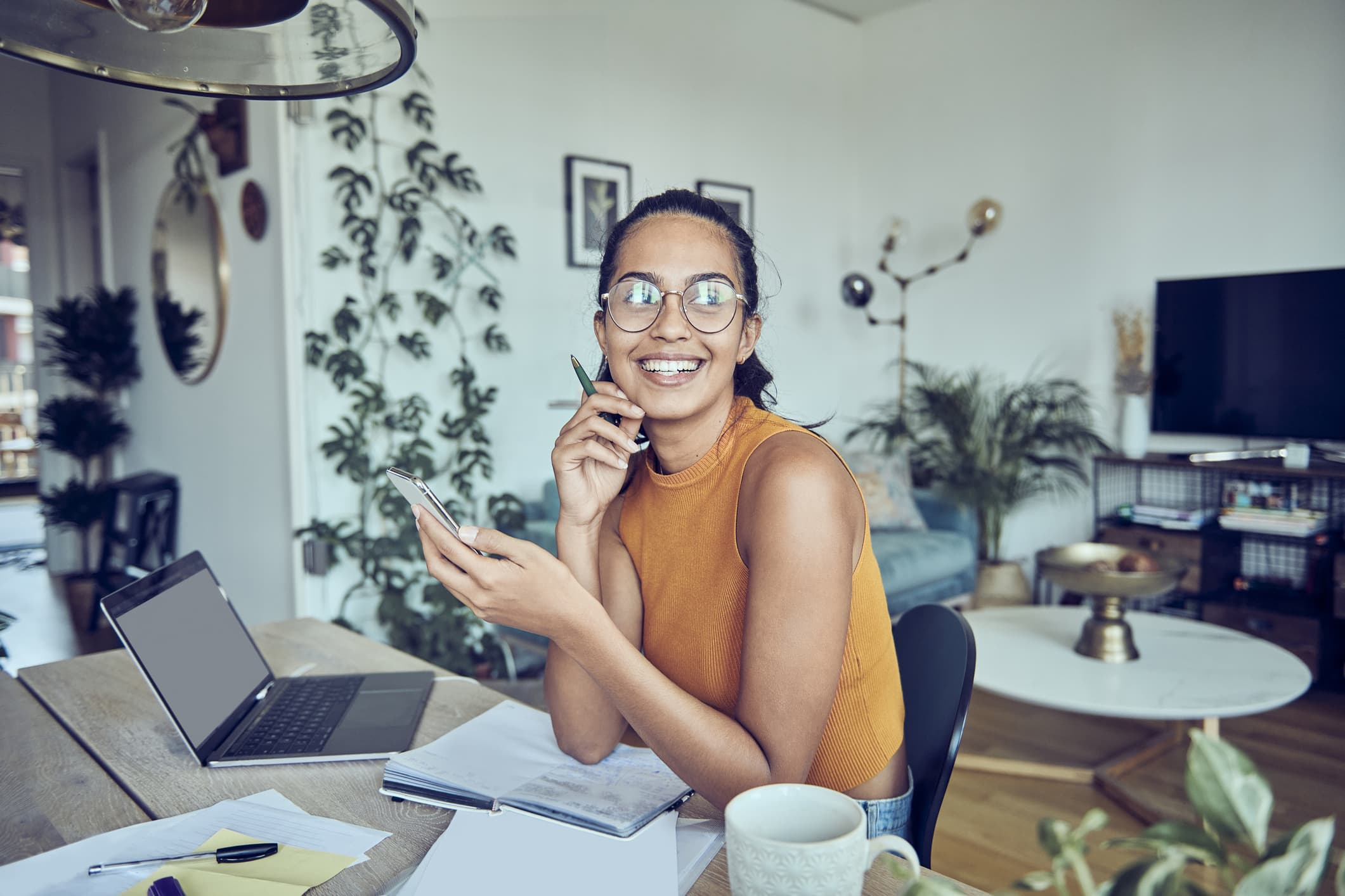 A new work-from-home job can come with unexpected costs – CNBC